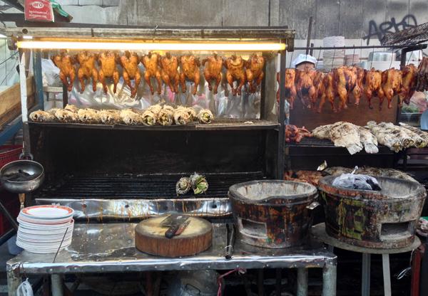 Cosa vedere e mangiare a bangkok e a phuket mariachiara montera